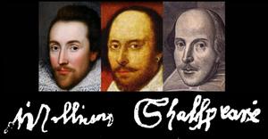 banner Shakespeare