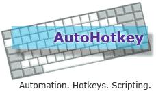 AutoHotkey Logo png version